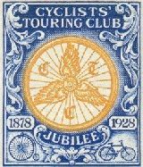 CTC 50th Jubilee Stamp
